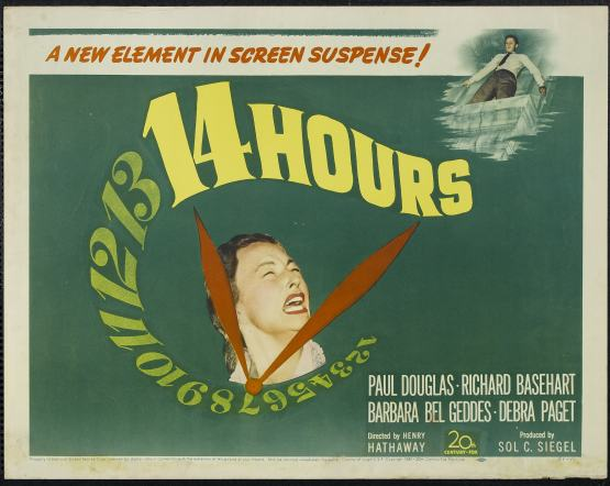 1951 14 hours (ing) (hs)