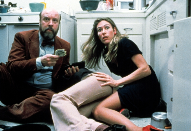 EATING RAOUL, Mary Woronov, Paul Bartel, 1982, TM & Copyright (c) 20th Century Fox Film Corp. All ri