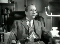 Richard LeGrand in Gildersleeve's Ghost (1944)