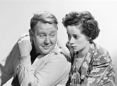 Acting Spouses Charles Laughton and Elsa Lanchester (Photo by  John Springer Collection/CORBIS/Corbis via Getty Images)