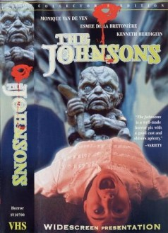 JOHNSONS,THE