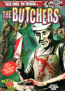 The Butchers (0)