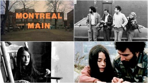 Montreal Main (1974)